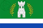 Bandera de Sorvilán