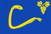 Bandera de Arbo