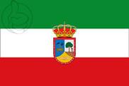 Flag of La Guijarrosa