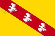 Bandera de Lorena