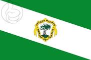 Flag of Mairena del Aljarafe