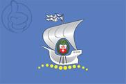Bandera de Kaliningrado