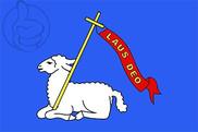 Bandera de Lannion