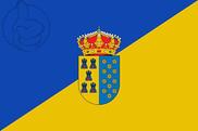 Bandera de Torme