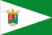 Bandera de Escúzar