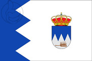 Flag of Vega de Gordón