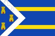 Bandera de Torrellas