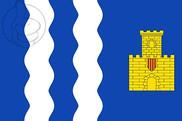 Flag of Torrijo de la Cañada
