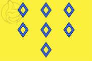 Bandera de Plédran