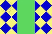 Bandera de Isla de Oleron