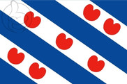 Bandeira do Friesland