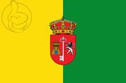 Bandera de Larva