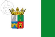 Bandera de Marmolejo