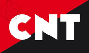 Flag of CNT