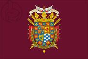 Bandera de Casa de Alba