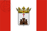 Bandera de Lorquí