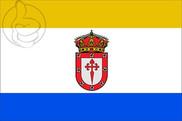 Bandera de Ulea