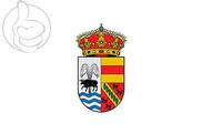Flag of El Molar