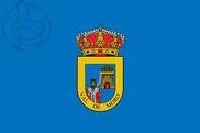 Flag of Valdemoro
