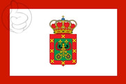 Flag of Carreño