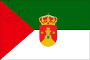 Bandera de Cabezón de la Sal