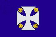 Bandera de Ribas de Sil