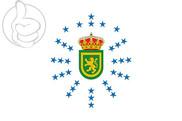 Bandera de Silleda