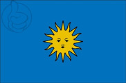 Bandera de Cangas