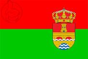 Bandera de Pontes de García Rodríguez