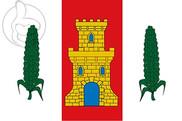 Bandera de Zas