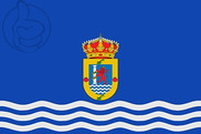 Bandera de Guadiana del Caudillo