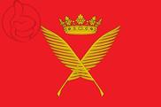 Bandera de Cayuela