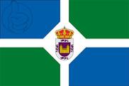 Bandera de Vegaquemada