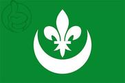 Bandera de Senan