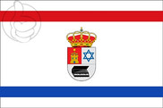 Bandiera di Castrillo Matajudíos