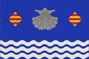 Flag of Beniflà