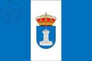Bandera de Jaramillo de la Fuente