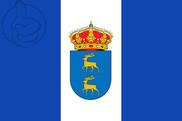 Bandera de Cervatos de la Cueza