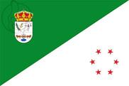 Bandiera di Fuente Carreteros