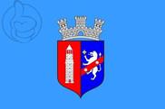 Bandera de Tirana