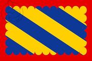 Bandera de Nivernais