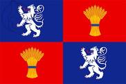 Bandera de Gascuña
