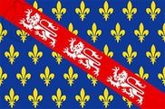 Bandera de Marche
