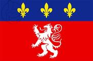 Bandera de Lyonnais
