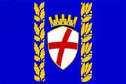Bandiera di Rovigno