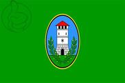 Bandera de Lovrana