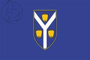 Bandiera di Mattuglie
