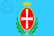 Bandiera di Valle