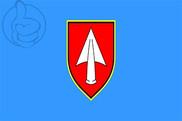 Bandeira do Krsana