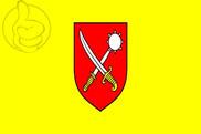 Bandera de Cavla